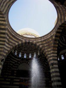 Caravansérail - Syrie 2010