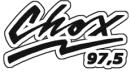 CHOX.FM, partenaire