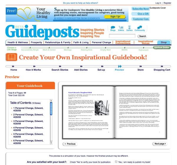 Guideposts