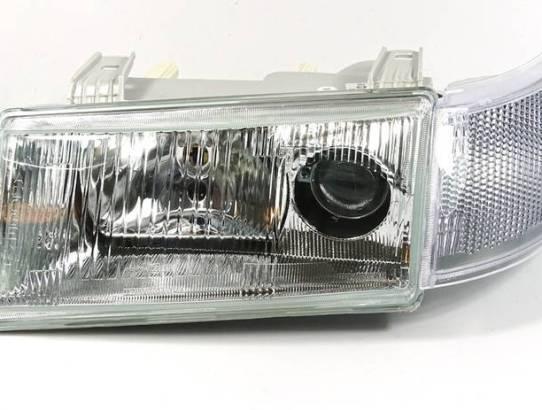 ВАЗ 2110: выбираем оптику и лампы. Какие фары лучше