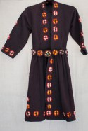 Ladakhi dress coat