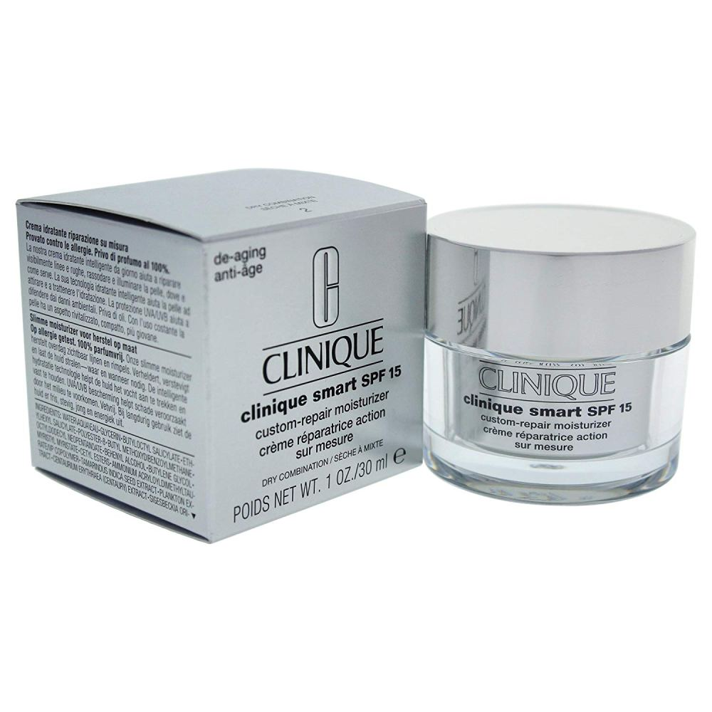 Clinique - Smart SPF 15