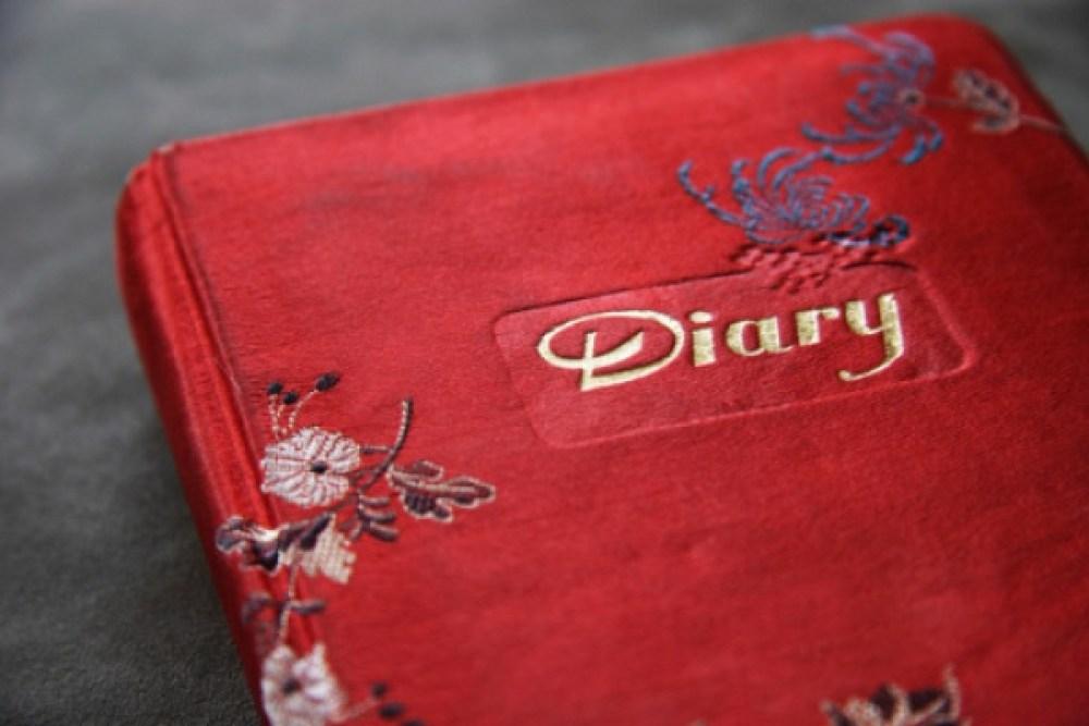Для чого вести щоденник