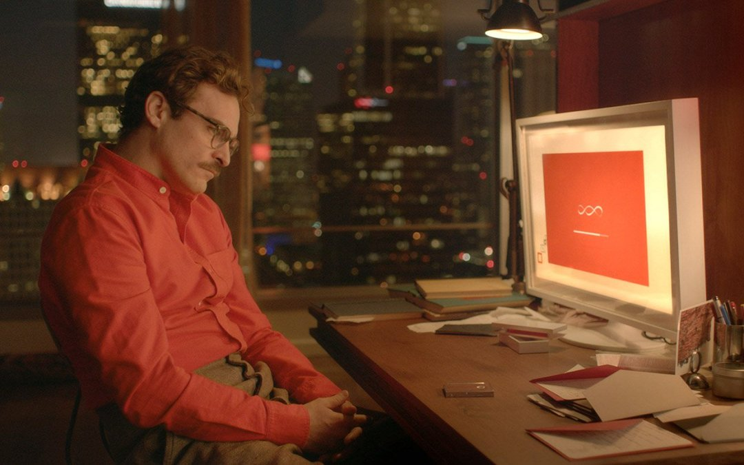 Movie Review: Her – A Thought Provoking and Enjoyable Date Movie