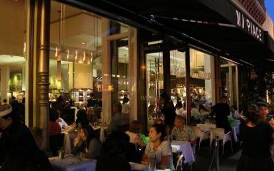 My Five Favorite Restaurants in Old Town Pasadena