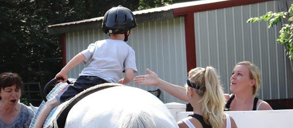 Maine riding center
