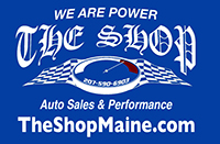 The Shop Maine