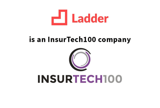 Ladder is an InsurTech100 company