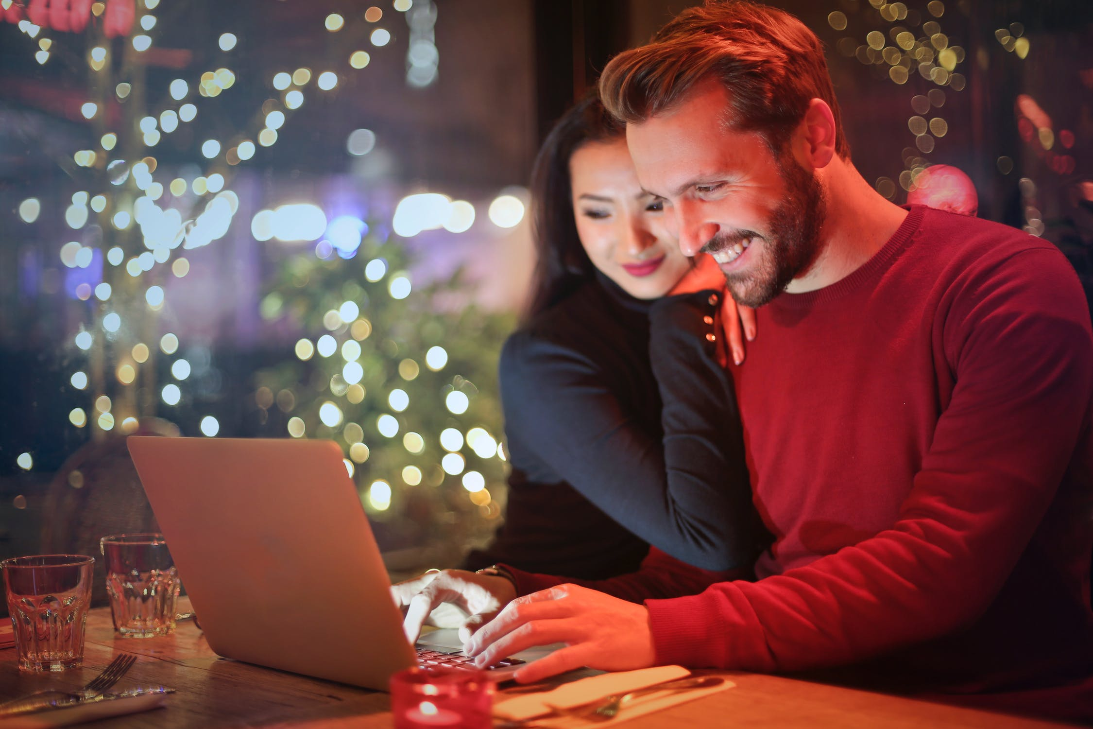 Life insurance– the perfect gift for Valentine's Day