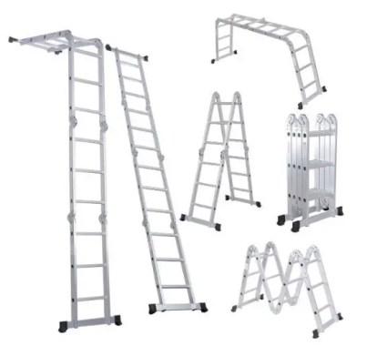 Luisladders Folding Ladder Multi-Purpose