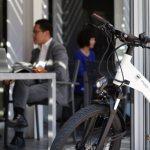 自転車の概念を覆す「電動アシスト自転車A2B」が凄い!