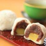 ほっこりする秋の味覚が楽しめる「美倉屋」の和菓子たち