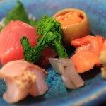 「旬の料理 大内」の冬のコース「佐賀牛のしゃぶしゃぶ」で楽しむ夕食会