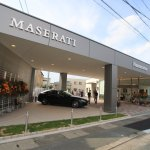 Maserati Hamamatsu automotive town Italy luxury brand car dealer Grand opening!