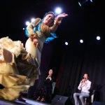 「Soul Flamenco 大塚友美シアターフラメンコ in ポルテシアター」は大盛況でした!