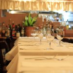 「オステリア ダ ミケーレ」のアラカルトで楽しむ前菜とパスタディナー