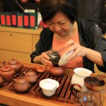 Qin garden matured as a delicious old tea shops enjoy the freaking difference oolong