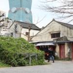 「四四南村」レトロな集合住宅で触れ合う台湾カルチャーと「好,丘」でショッピング