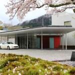 富山の神通川のほとりに佇むリゾートホテル「リバーリトリート雅樂倶」へ