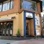 「カフェ・ラシュール」公園前カフェで朝日と新緑を浴び名古屋モーニング第3弾