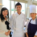 """KIARA Resort & Spa Lake"" French lunch at members-only resort hotel"