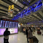 Suvarnabhumi International Airport City rent a car, safe and comfortable transportation from airport