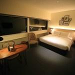 「amba台北中山」房間引進大房型舒適的30平方米的