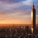 在尋找台北,台灣歷史的一個新的魅力只是到酒店覆蓋新開業