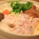 "Winter season ""Blowfish"" NABE party at my house with the Milt of luxury!"