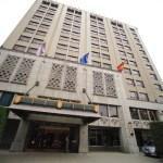"""The Landis Taipei 亜都麗緻大飯店"" 經典的酒店於1920年法國裝飾藝術設計!"