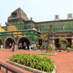 "Wonderland! ""Yilan Station"" near the fairy tale to create a picture book writer Jimmy the world!"