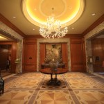 "Tour around the collection ""The Grand America Hotel."