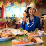 「パンガン」タイ在住経験を活かしたタイ料理を提供する雑貨&レストラン