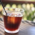 「まめやかふぇ」夏限定!香り高くコクとキレが際立つ焙煎屋のアイスコーヒー