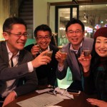 "Activation of the ""Octagon Brewing"" Hamamatsu City to Brewpubs gave birth"