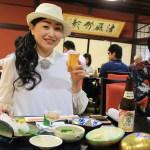 「磯料理 松月」富山の古い街並み岩瀬にて創業1911年の懐石料理ランチ