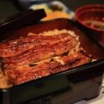 """""""鰻魚藤田"""" 鐮倉新專案濱松站與鰻魚午餐!"""