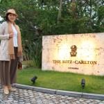 「ザ・リッツ・カールトン沖縄」琉球おもてなしの迎恩が継承される高級リゾート