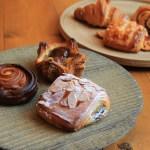 「ブーランジェリーランプ」富塚の緑豊かな丘の上のパン屋で過ごすブランチ