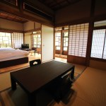 "All ages Kamakura ""Kamakura kokinshu' Japanese and Western coexisting Maisonette suite"