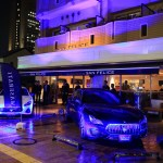 """Maserati Hamamatsu"" Thank you dinner party for Maserati owners!"