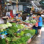 """The Siam The Siam"" Private Cooking for the Market and Private Vegetable Garden!"