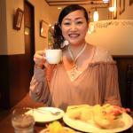 鷲津「珈琲処みつわ」大正浪漫な雰囲気でダッチコーヒーが楽しめるモーニング