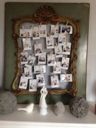 DIY cadre photo Photobooth