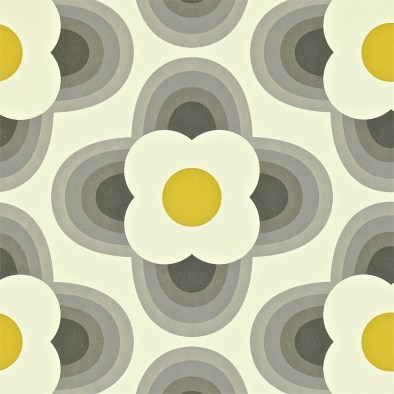 Striped Petal_orla Kiely