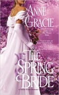 Gracie spring bride