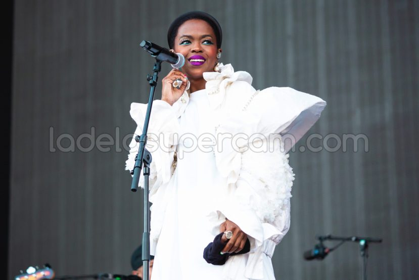 Ms. Lauryn Hill - Mad Cool Festival