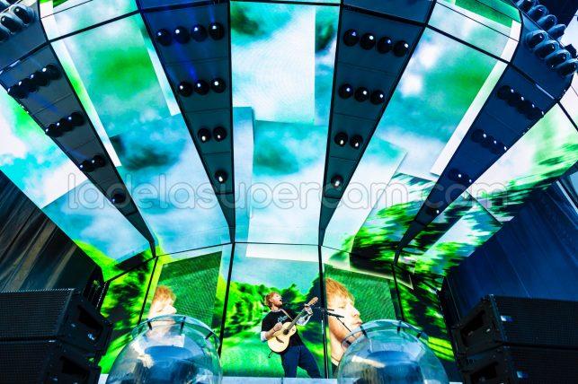 Ed Sheeran - Wanda Metropolitano