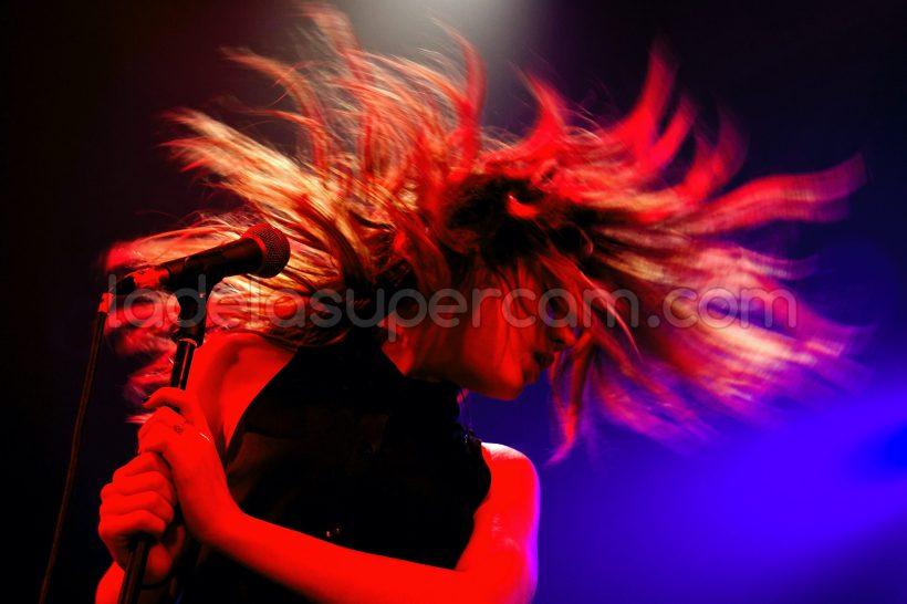 Echosmith - Teatro Barceló