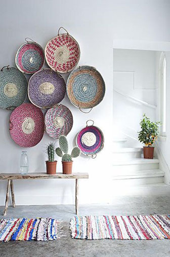 mexicain décors ,motif mexicain, mexicain chic